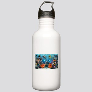Underwater Stainless Water Bottle 1.0L